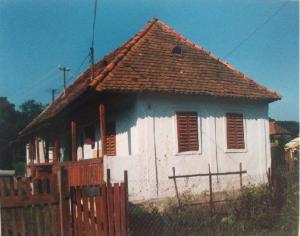 paraszt házak